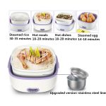 LUNCHBOX COOKER PORTABLE