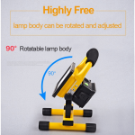 LAMPU PORTABLE CAMPING NEW