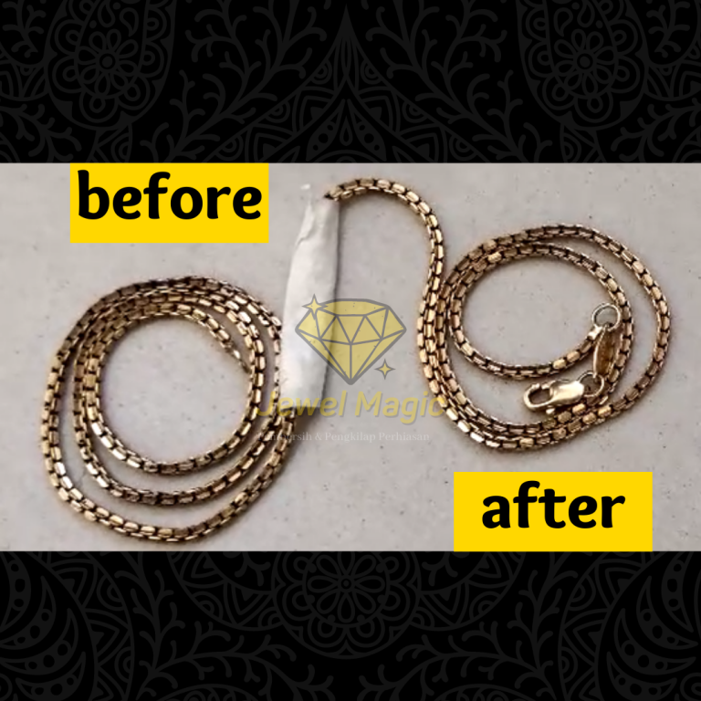 Copy of BAHAN WEB JEWELLERY CLEANER